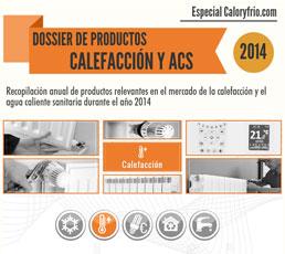 Dossier Calefacción y ACS