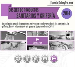 Dossier Sanitarios y Grifería