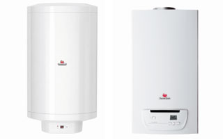 Productos para el hogar por marca calentadores de agua for Calentador saunier duval opalia no enciende