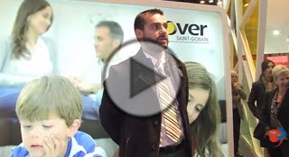 Isover presenta soluciones innovadoras para mejorar el aislamiento de los conductos de climatización