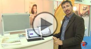 Vídeo Somfy sobre sistema domótico