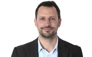 Ander Leoz, Jefe de producto Gases Refrigerantes de Carburos Metálicos
