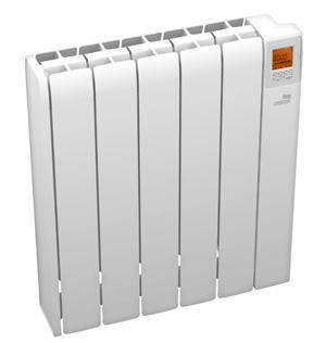 Radiadores el ctricos atica de cointra for Radiadores toalleros electricos