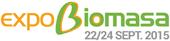Expobiomasa logotipo