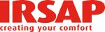 Logotipo Irsap