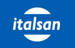 Italsan logotipo