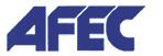 afec logotipo