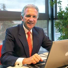 Carlos Doria