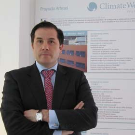 Pedro Luis Rodriguez Climatewell