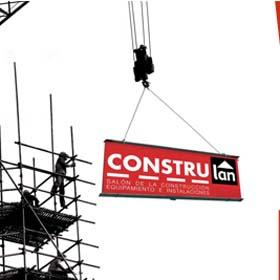 Imagen promocional de Construlan 2010
