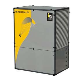 Bomba de calor de aire enertres calefacci n fr o y acs for Bombas de calor y frio precios