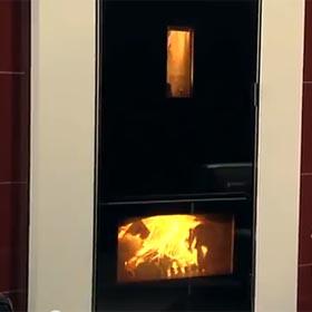 Productos para el hogar por marca calderas de biomasa for Fabricantes de estufas de pellets
