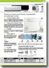 Catalogo de aire acondicionado de Samsung