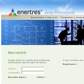Programa de cálculo renovables Enertres