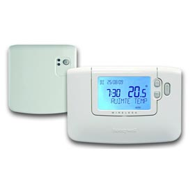 Termostatos eléctricos Honeywell
