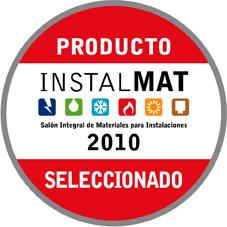 Premio Producto Instalmat 2010