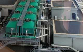 10 consejos para el mantenimiento de torres de refrigeración