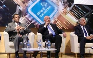 Bosch presenta su amplia gama de soluciones de conectividad basada en el Internet de las Cosas