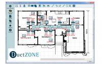 Nuevo Software Airzone para proyectistas orientado al cálculo de conductos de aire acondicionado