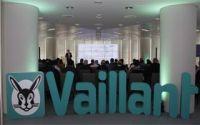 Vaillant presenta sus sistemas de climatización a prescriptores en Bilbao