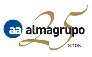 Almagrupo celebra su 25 aniversario con buenos resultados