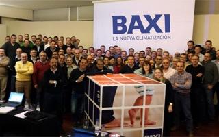 BAXI avanza sus novedades para 2016 en su convención anual