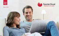 Nueva tarifa general de producto de Saunier Duval 2016: calderas de condensación a gas, aerotermia y acs