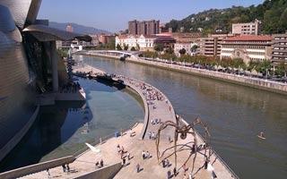 Euskadi se convierte en la capital europea de la sostenibilidad