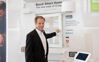 Bosch presenta unas previsiones de crecimiento de ventas de entre el 3 y el 5% en 2016