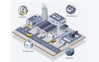 Mitsubishi Electric otorga becas de emprendimiento a proyectos innovadores