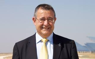 Luis Crespo, nuevo presidente de Protermosolar