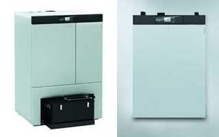 Viessman amplía su gama de productos de biomasa con las calderas Vitoligno 300