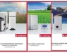 Nuevas tarifas Ariston de calefacción, agua caliente sanitaria y energías renovables