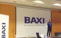 La convención anual de BAXI presenta la estrategia de la compañía y sus novedades en calefacción y agua caliente