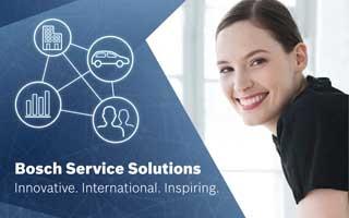 Bosch Communication Center continúa su expansión bajo la denominación Bosch Service Solutions