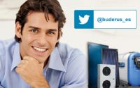 Buderus estrena cuenta en la red social Twitter