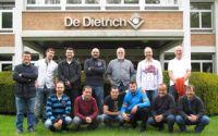 El servicio postventa de De Dietrich apuesta por la formación y las nuevas tecnologías