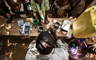 Eurofred coopera con Médicos Sin Fronteras en la cadena de frío para la conservación de vacunas