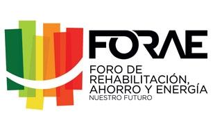 I Edición del Premio FORAE de rehabilitación de edificios 2015