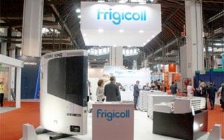 Frigicoll presenta en el Salón Internacional de la Logística su proyecto Farma