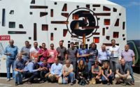 Jaga invita a conocer su fábrica de Bélgica a sus clientes