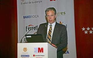 """Entrevista a José Fernández Álvarez, Director General de Eneres: """"La geotermia puede cubrir en la mayoría de los casos las demandas de climatización de una vivienda"""""""