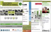 Dossier Especial 2014 de Ahorro Energético, Eficiencia y Renovables