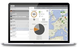 Panasonic presenta su solución de control inteligente Smart Cloud en el Mobile World Congress 2015