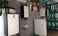 Vaillant inaugura un nuevo centro de formación showroom de soluciones de climatización en Vitoria