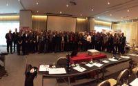 La directiva ErP y de etiquetado energético centran la convención anual de Ariston en Madrid