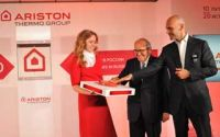 Ariston inaugura nuevo centro en Rusia y adquiere Gastech Energy A/S