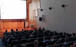 Soluciones para el sector de la climatización en la jornada organizada por Daikin