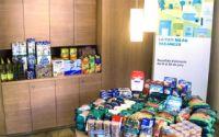 """Eurofred colabora con la campaña """"El hambre no se va de vacaciones"""" del Banco de Alimentos"""