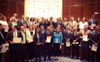 Eurofred es reconocida con el Certificado efr 2015  como empresa familiarmente responsable